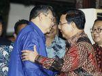 Prabowo: Akan Ada Kelompok yang Gugat UU Pemilu ke MK