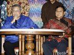 SBY-Prabowo Bertemu, Ketum PAN: Rakyat Jadi Adem