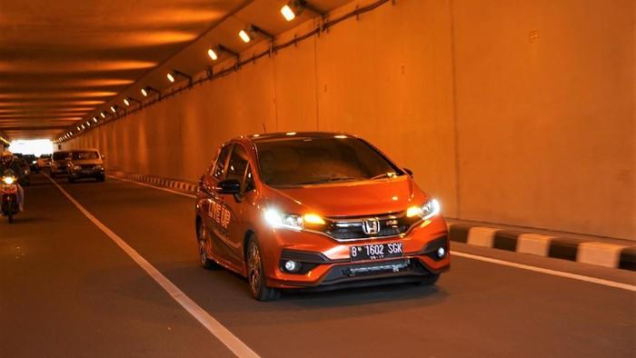 Performa Anyar Si Raja Hatchback Honda Jazz