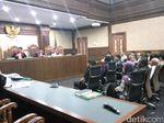 Korupsi P2KTrans, Eks Anggota DPR Mengaku Tak Tahu Soal Komitmen Fee
