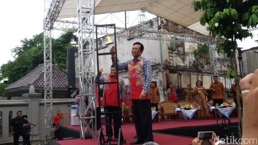 Festival Kesenian Yogyakarta Kembali ke-29 Resmi Dibuka