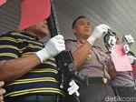 Penjual Senpi Ilegal Mengaku Perbakin, Keanggotaan Bisa Dicabut