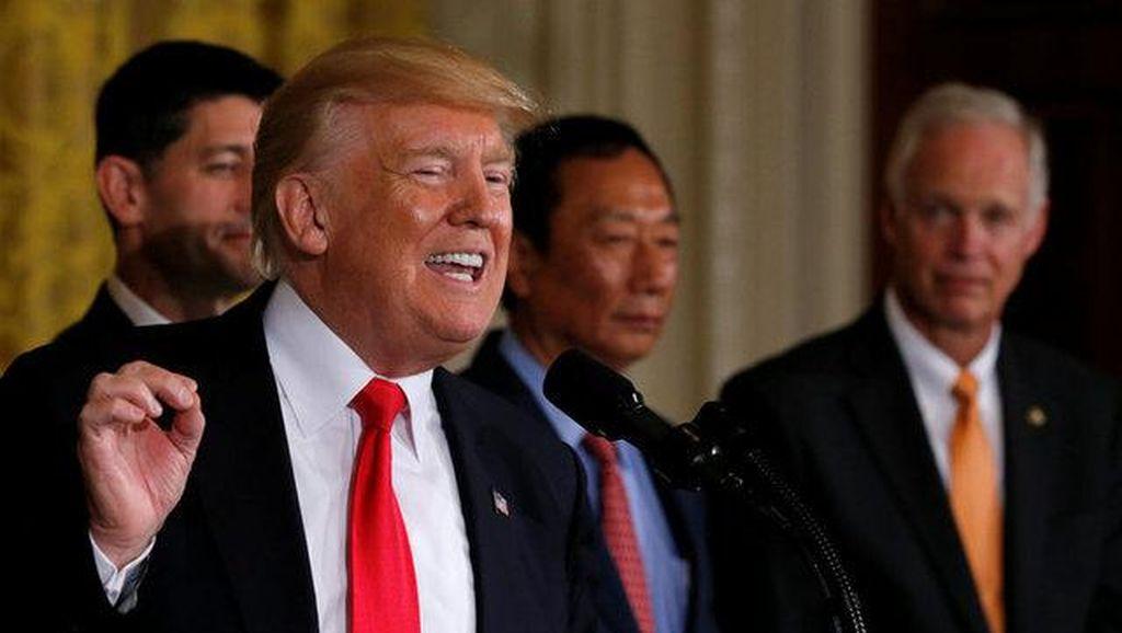 Kebijakan Baru Trump, Biodiesel dari RI Bakal Kena Pajak Impor