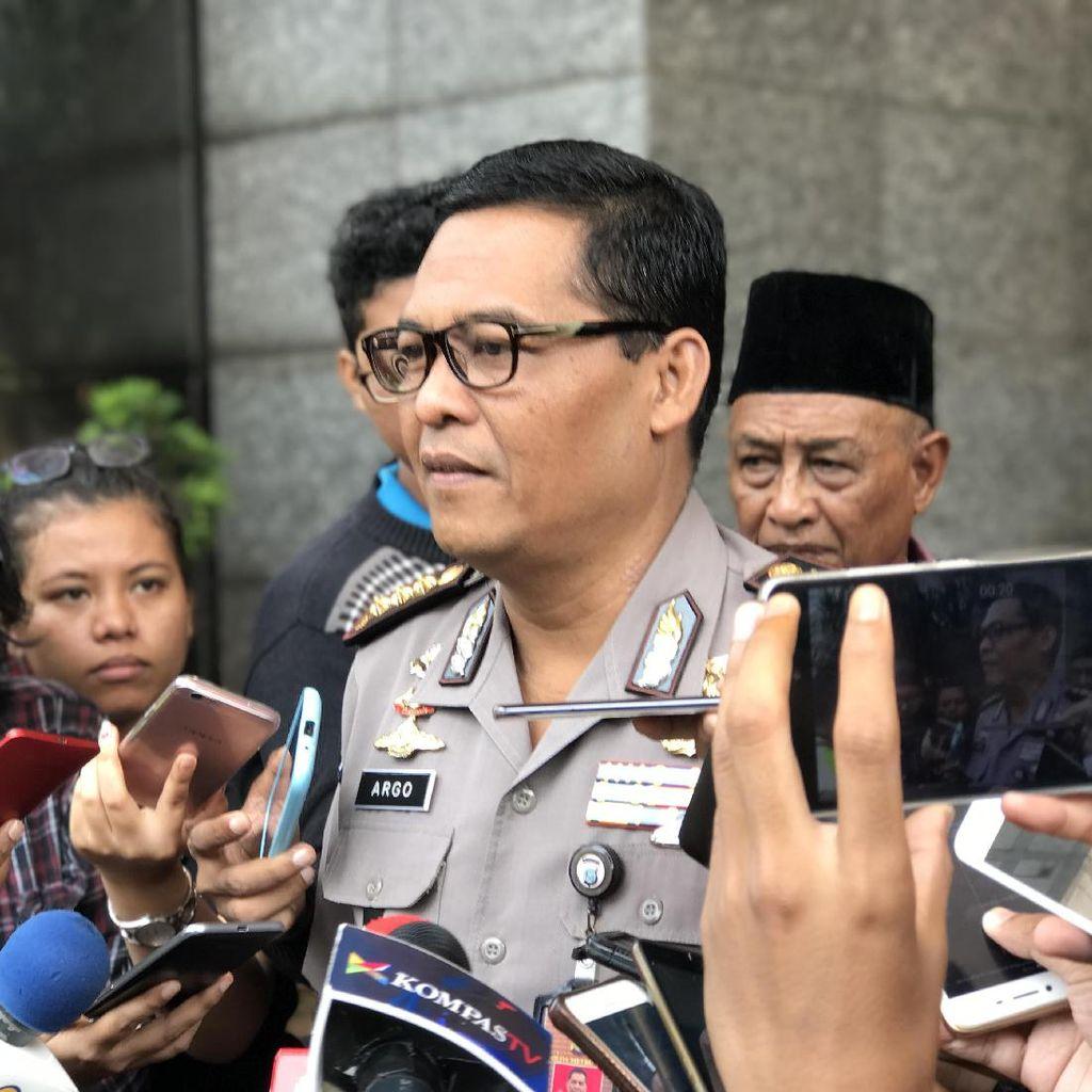 Kata Polisi Soal Nobar Film G30S/PKI