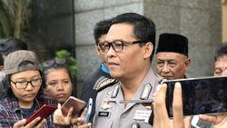 Habib Rizieq Ajukan SP3 Kasusnya, Ini Kata Polisi