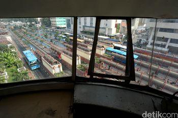 Terminal Blok M Riwayatmu Kini