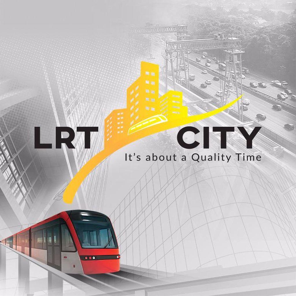 Adhi Karya Luncurkan Proyek LRT City Senilai Rp 24,2 Triliun