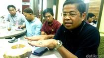 AHY Menghadap Jokowi, Golkar: Komunikasi Politik Harus Tulus