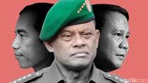 Gatot Alternatif Poros Jokowi dan Prabowo
