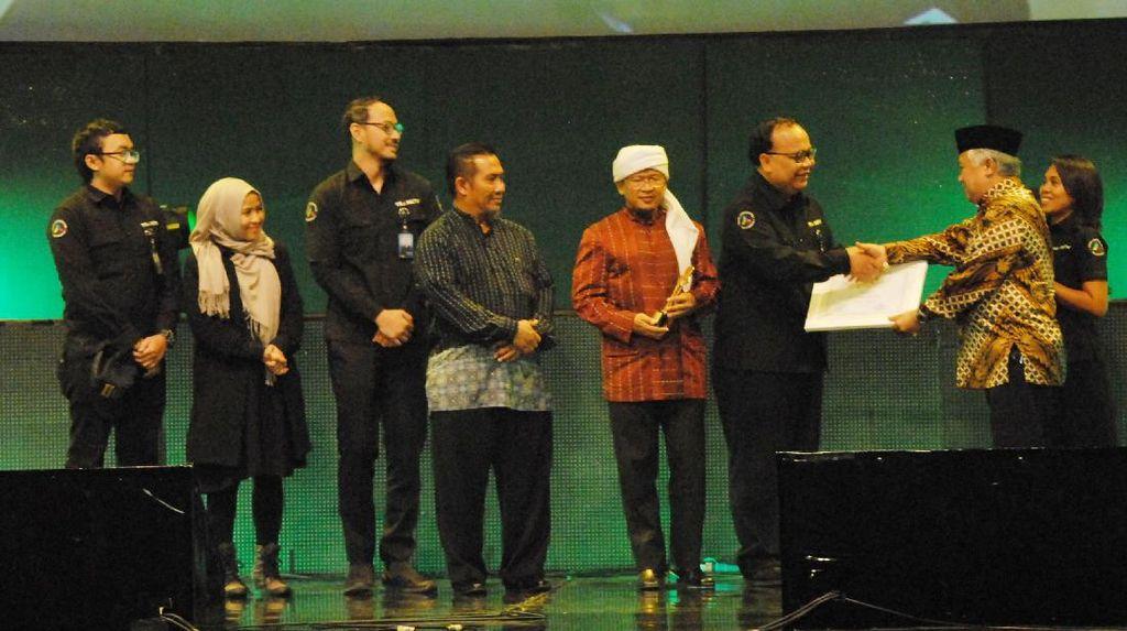 Trans TV Raih Dua Penghargaan Anugerah Syiar Ramadan