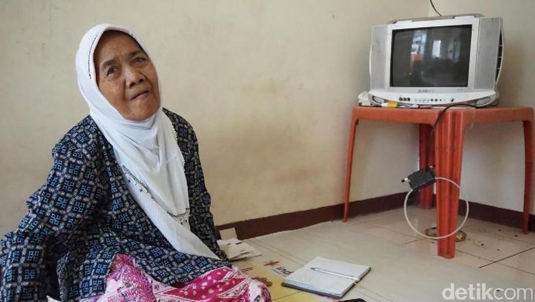 Ini Alasan Utusan Jokowi Bantu Nek Mimi Bayar Uang Sewa