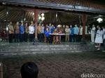 Usai Bertemu Prabowo, SBY Singgung Pertemuannya dengan Jokowi