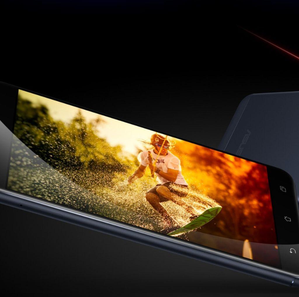 Yuks Menjajal Keunggulan Asus Zenfone Zoom S