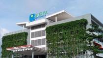 Surya University Buka-bukaan soal Penyebab Krisis Keuangan