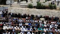 Tokoh Muslim Dorong Jemaah Kembali Salat di Masjid Al-Aqsa