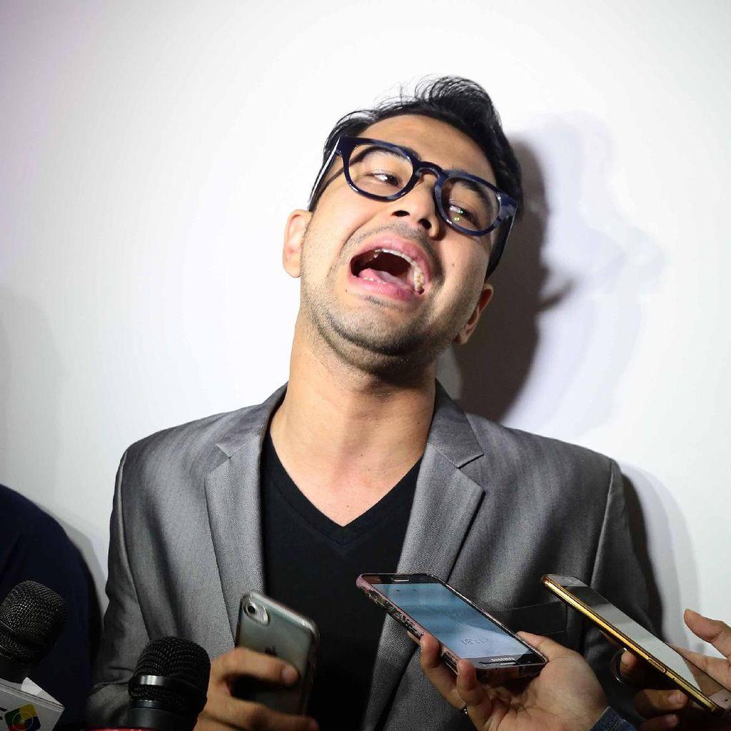 Ayu Ting Ting Balik ke Pesbukers, Raffi Ahmad Tak Acuh