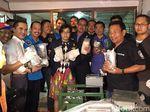 Sri Mulyani: Jaringan Sabu di Pluit Berasal dari Taiwan