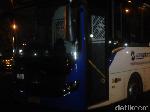Polisi: Sopir yang Bawa Kabur TransJ Mengaku dengar Bisikan