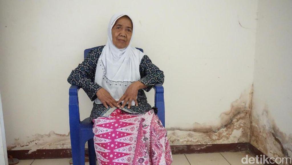 Sulit Bayar Sewa, Nek Mimi Dibantu Orang yang Ngaku Utusan Jokowi