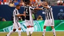 Juventus Hadapi Cagliari di Pekan Pertama Serie A 2017/2018