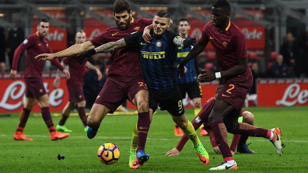 Jadwal Lengkap Serie A 2017/2018