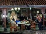 Ini Sosok yang Meracik Diplomasi Nasi Goreng SBY-Prabowo