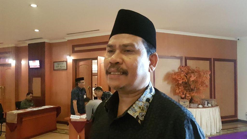 Calon Jemaah Haji Asal Banten Siap Diberangkatkan