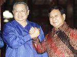 Prabowo: Pilpres 2019 Masih Lama