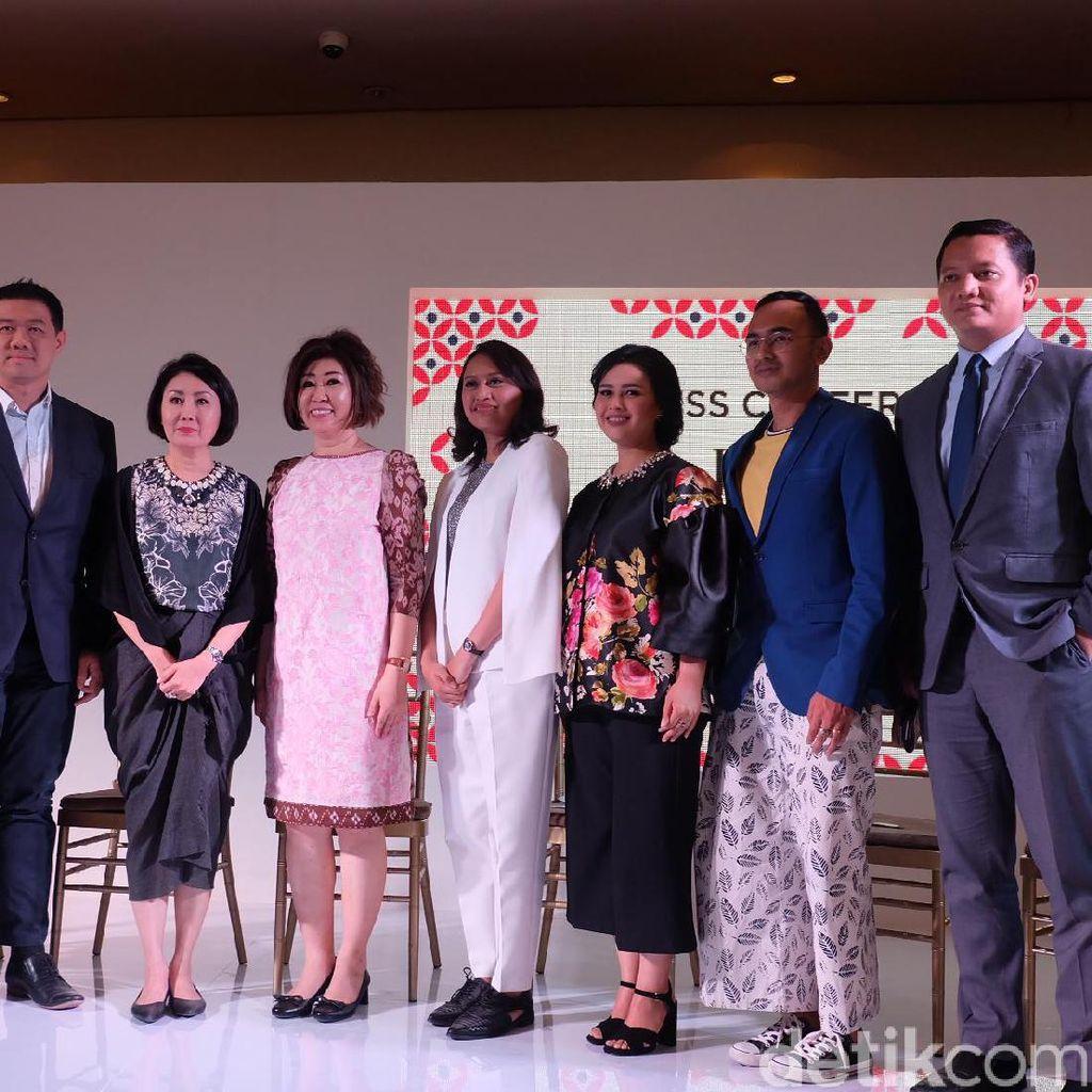 Triawan Munaf Resmikan Art Jakarta 2017