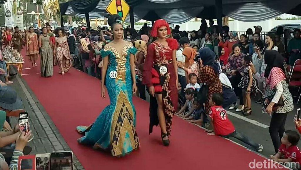 Impor Kain Bermotif Batik Dibatasi Demi Pelestarian Batik Asli