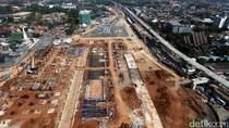 Pimpinan DPRD Protes Pinjaman Rp 2,5 T MRT Ditanggung Pemprov DKI