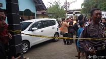 2 Mayat di Dalam Mobil dan Dapur Ditemukan di Sleman