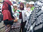 Dukung Palestina, Massa di Palembang Gelar Aksi Solidaritas