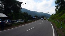 Pembangunan Jalan Lintas Selatan Pulau Jawa Dikebut