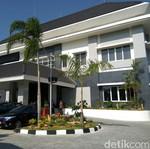 Video Peresmian Kantor Bank Indonesia di Tarakan