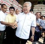 Batalkan Aturan Harga Beras Rp 9.000/Kg, Mendag Lapor ke Darmin
