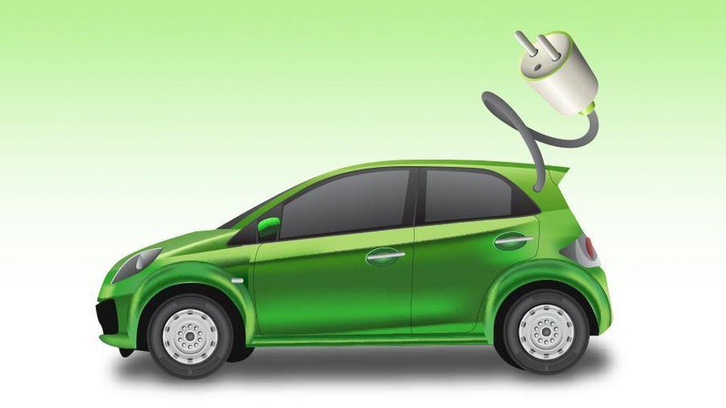 BPPT Kembangkan Mobil Listrik untuk Angkutan Massal