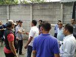 Polisi Tangkap 10 Orang yang Diduga Calo Imigrasi Tanjung Priok