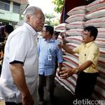 Pedagang Lega Aturan Harga Beras Rp 9.000/Kg Batal Berlaku