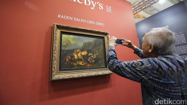 Menjelajahi Ribuan Karya di Art Jakarta 2017