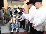 4 Calon Jemaah Haji Kloter 1 Medan Tertunda Keberangkatannya