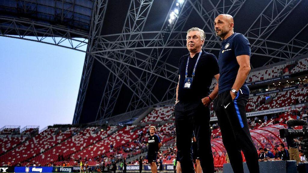 Spalletti Buka Rahasia Belum Terkalahkannya Inter