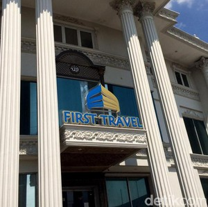 PPATK: Dana First Travel dari Iuran Umrah Capai Triliunan Rupiah