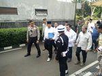 Kuasa Hukum GNPF Tiba di MK, Ajukan Gugatan Perppu Ormas