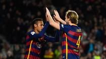 Rakitic Masih Tak Mengerti Kenapa Barca Melepas Neymar