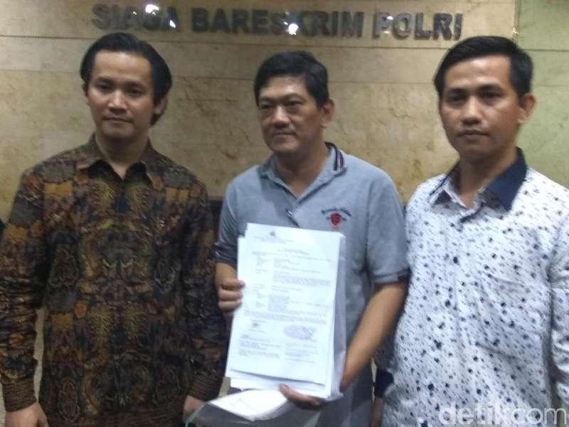 Dugaan Penipuan, Rektor Universitas Surya Dilaporkan ke Mabes Polri