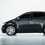 Keren, Mobil Tenaga Surya yang Bisa Jadi Powerbank