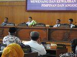 Siswa SMP dan MTs di Banjarnegara Diajak Belajar Jadi Legislator