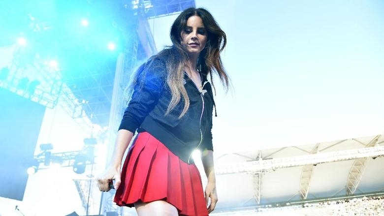 Lust For Life Lana Del Rey: Lebih Sederhana
