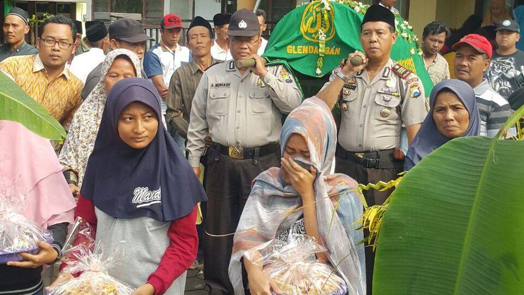 Keluarga Tolak Autopsi, Kematian Rosita Jadi Tanda Tanya